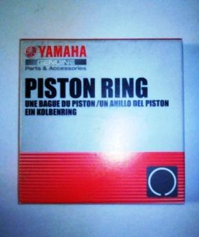8R6-11601-10-00Кольца поршневые Yamaha vk540