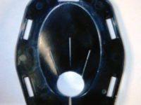 506152163Заглушка рулевой колонки верхняя REV-XP