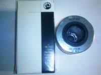 420256188 Фильтр масляный ROTAX V800