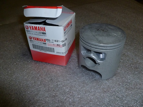 8R6-11631-00-95Поршень Yamaha Viking 540