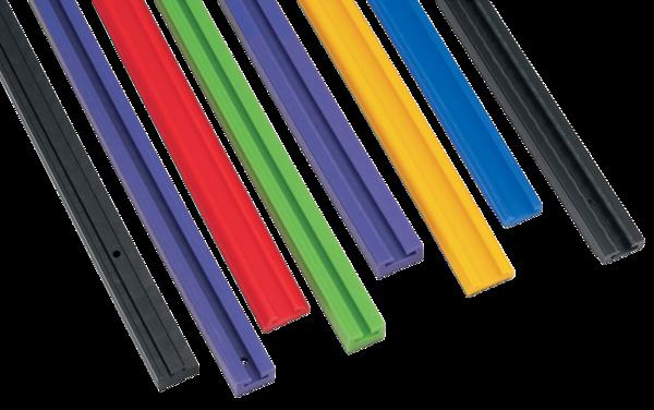 Склизы, 133 см, Черный цвет, Yamaha